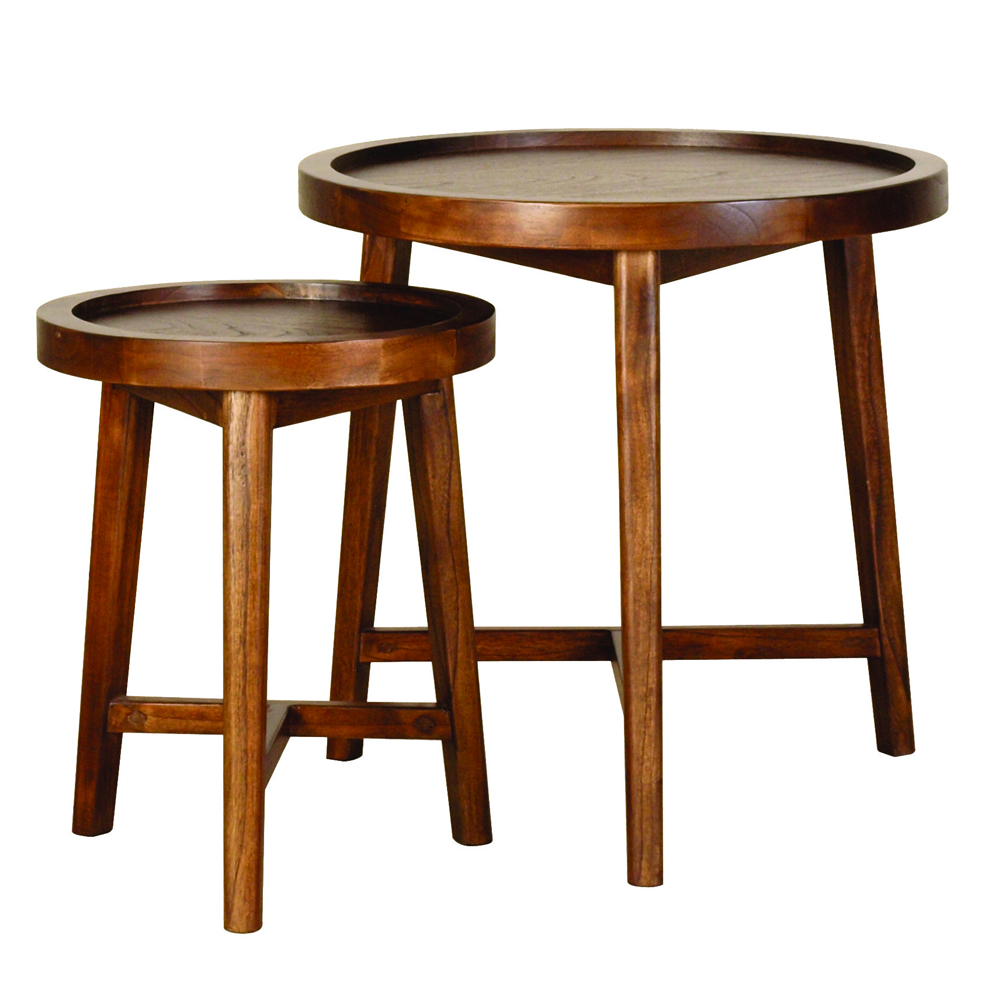 furniture timeless piece for your home with round nesting tables west elm accent table marble coffee nested top end storage ikea glass williams sonoma floor lamp kitchen linens