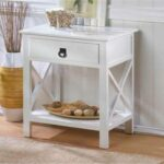 furniture white accent table awesome wood end side night storage off antique that folds out kitchen centerpiece ideas pottery barn black coffee anchors modern with drawers very 150x150