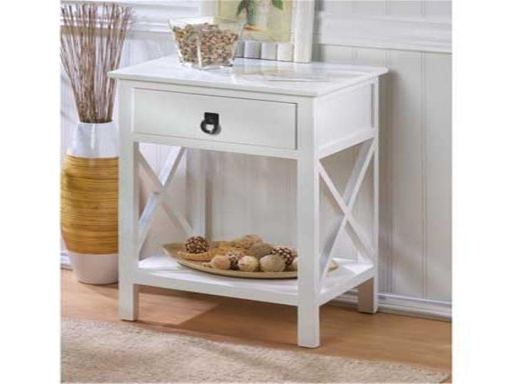 furniture white accent table awesome wood end side night storage off antique that folds out kitchen centerpiece ideas pottery barn black coffee anchors modern with drawers very