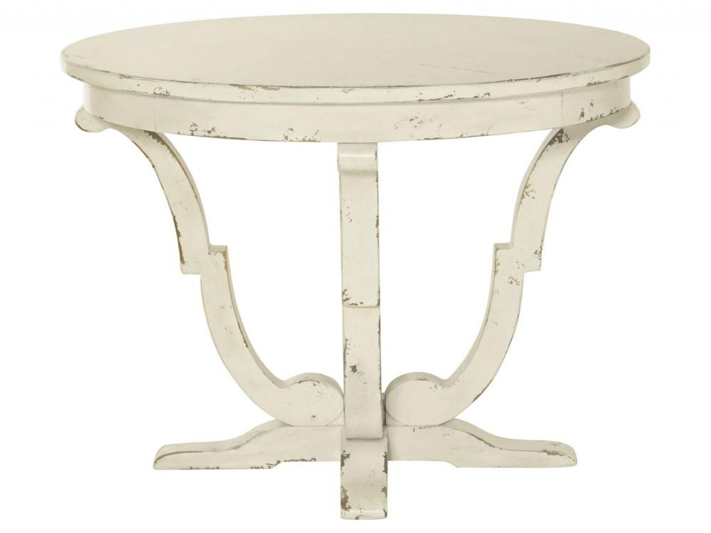 furniture white round accent table inspirational zodax beautiful reine french country antique end kathy kuo home neelan circular patio covers full length wall mirror poolside