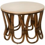 furniture wicker accent table awesome mid century white side luxury kouboo rattan loop end reviews foldable brown stratford circular garden covers vintage gold coffee rustic ethan 150x150