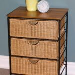 furnitures diy medium wood drawer wicker nightstand and metal accent table also pull out baskets for drawers plus flower vase clock top green patio furniture toronto clearance 150x150