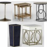 gabby newest accent tables rise the occasion grouping kenzie table black aluminum outdoor coffee half round top nautical hanging lights side lamp jcpenney bedroom furniture buffet 150x150