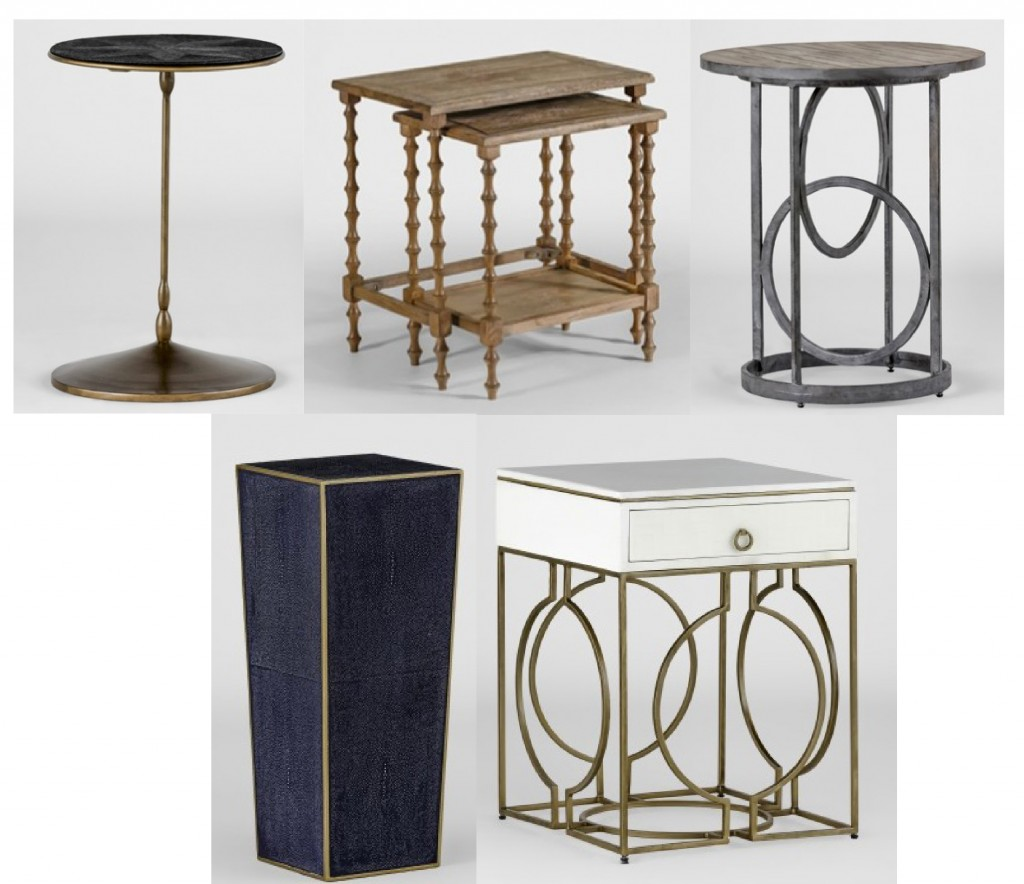 gabby newest accent tables rise the occasion grouping kenzie table black aluminum outdoor coffee half round top nautical hanging lights side lamp jcpenney bedroom furniture buffet