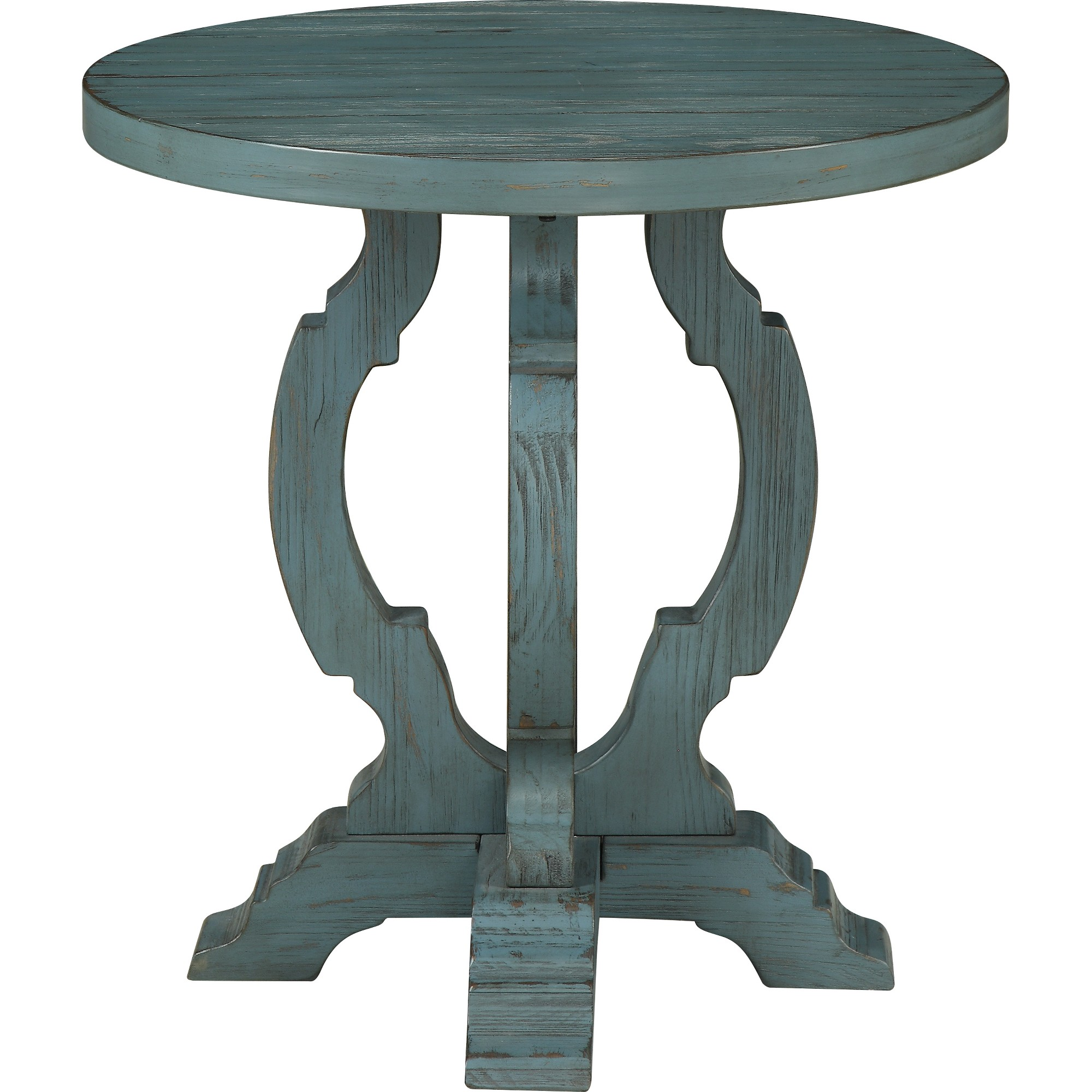gainsboro gray accent table treasure trove end orchard park blue wood and metal furniture modern coffee decor white lamps vintage round college dorm stuff console with bench black