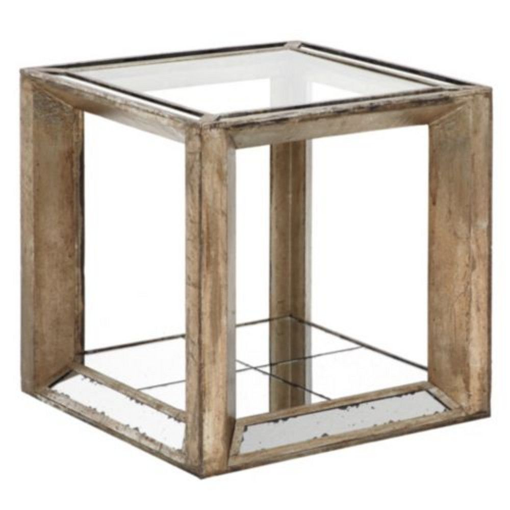 gallerie color full pascual end table for the home accent small coffee and tables pottery barn dresser battery powered indoor lamps piece nesting pier one wall art thin console