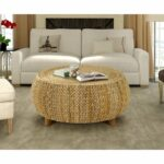 gallerie decor bali breeze low round accent table inuse small side tables for living room modern home furniture brushed nickel floor lamp fancy lamps restoration hardware 150x150