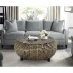 gallerie decor bali breeze low round accent table kids side cloth tablecloths modern home furniture lighting bedside lamps outdoor grill prep tables with charging station frosted 150x150