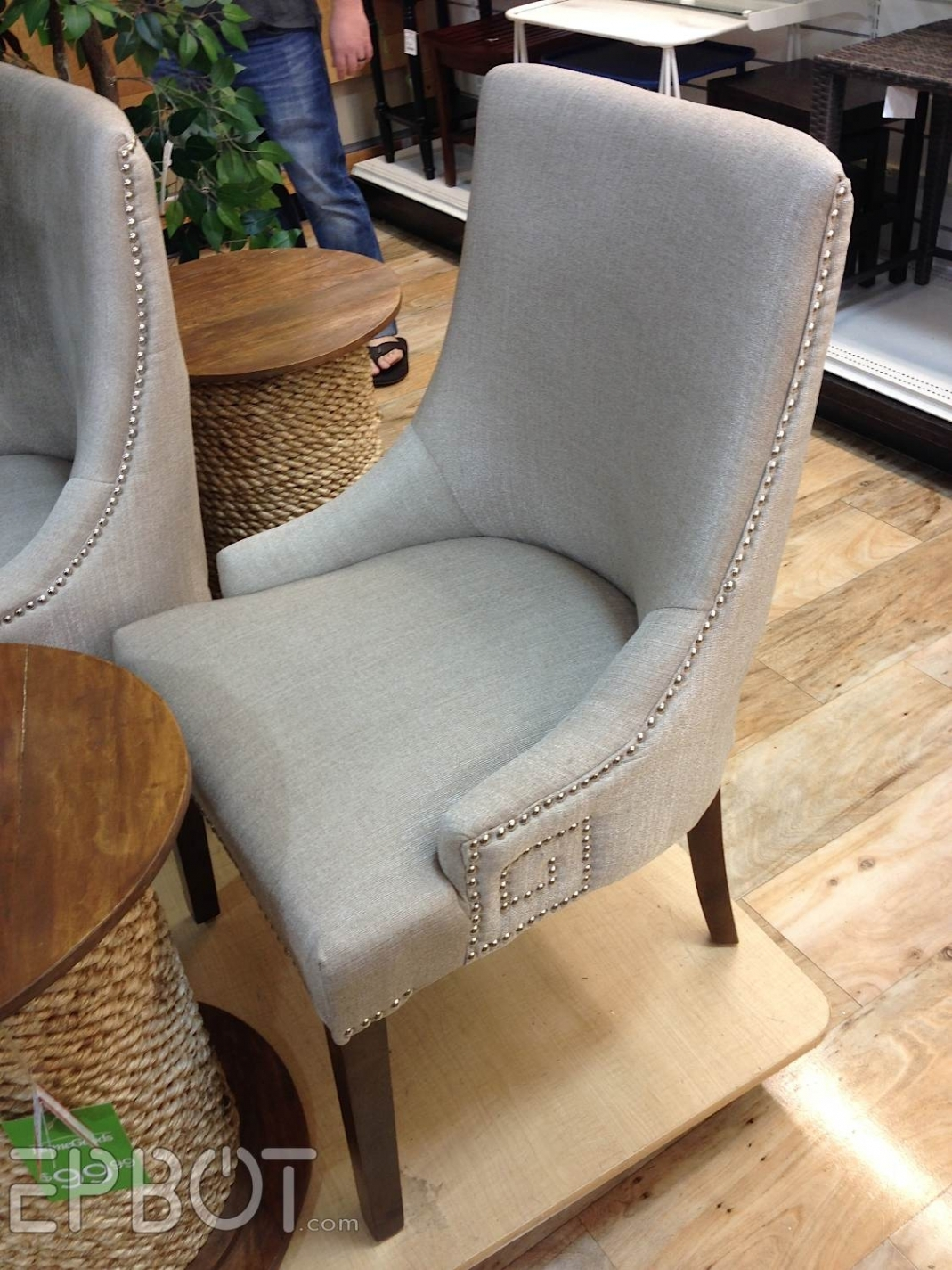 gallery homegoods accent chairs viewing home goods epbot the search for steampunk pertaining tables high table target rocking chair ikea dining room furniture marble glass end