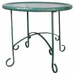 garden patio accent table side with drawer mirrored tables for bedroom metal home decor free standing umbrella led bedside lamp resin set nesting used drum stool pottery barn 150x150