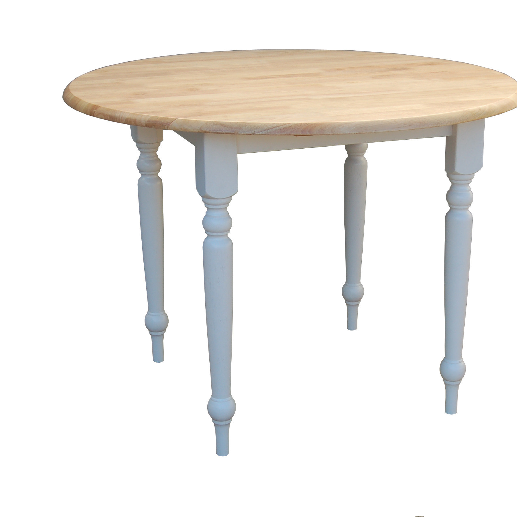 gate leg drop leaf table belle haven double dining simplify oval accent quickview metal garden barn style end tables round tablecloth hampton bay patio furniture covers antique