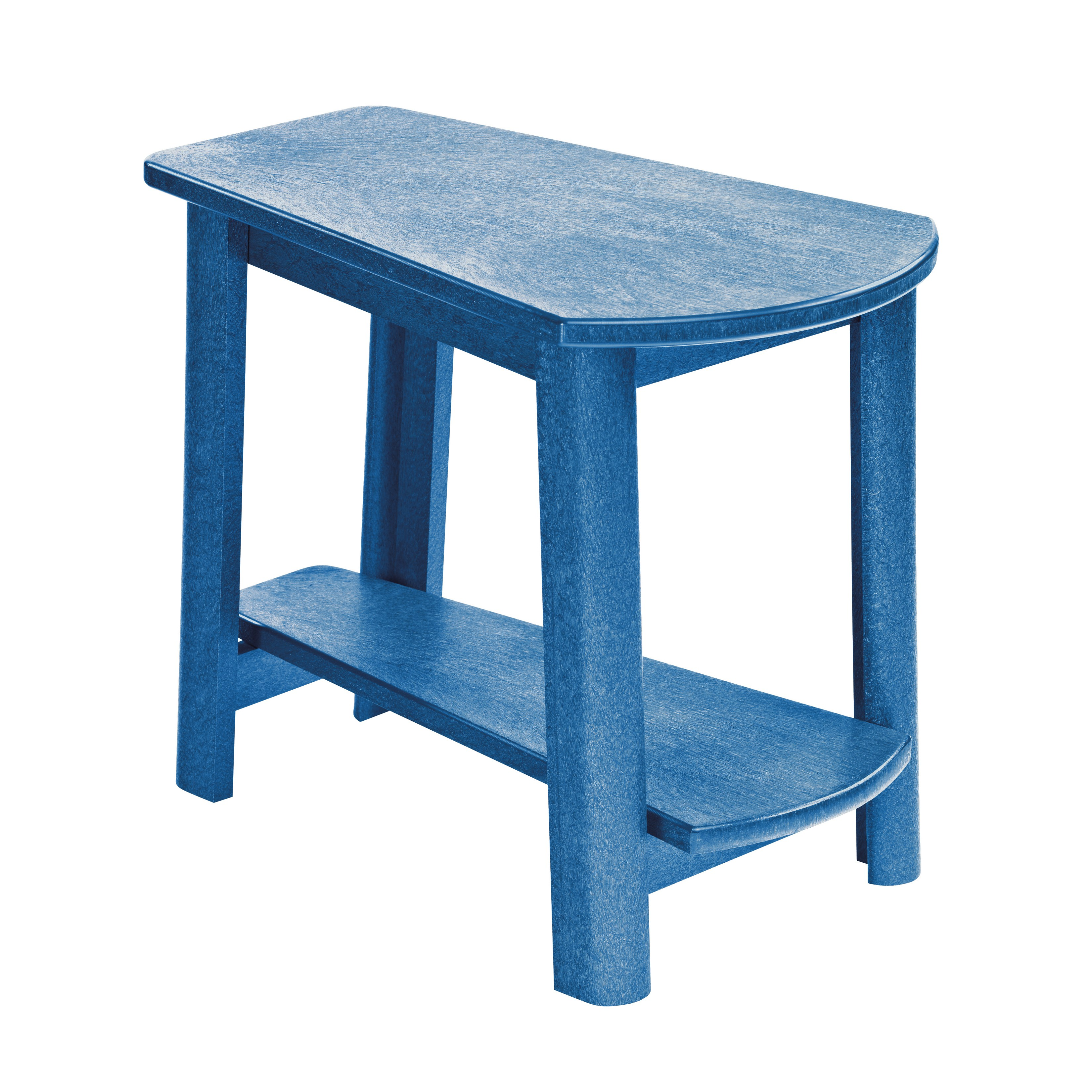 generations blue accent table free shipping today distressed red coffee modern living room chairs office chair ashley furniture ott end tables round entryway fine edmonton dining
