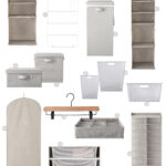 genius closet organizing ideas from target new made design line emily henderson get the look metal patio accent table shelf hanging fabric storage weathered white end tables glass 150x150