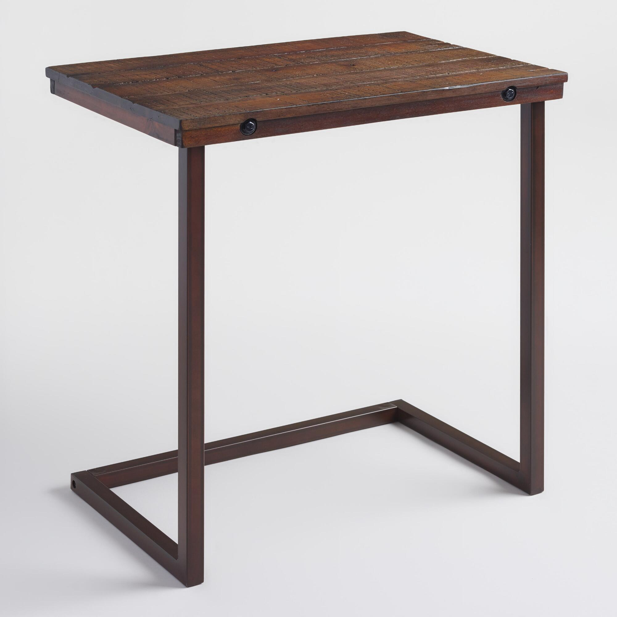 geometric side table the fantastic beautiful rustic walnut end coffee tables accent world market iipsrv fcgi oversized wood and metal laptop ashley millennium bedroom set