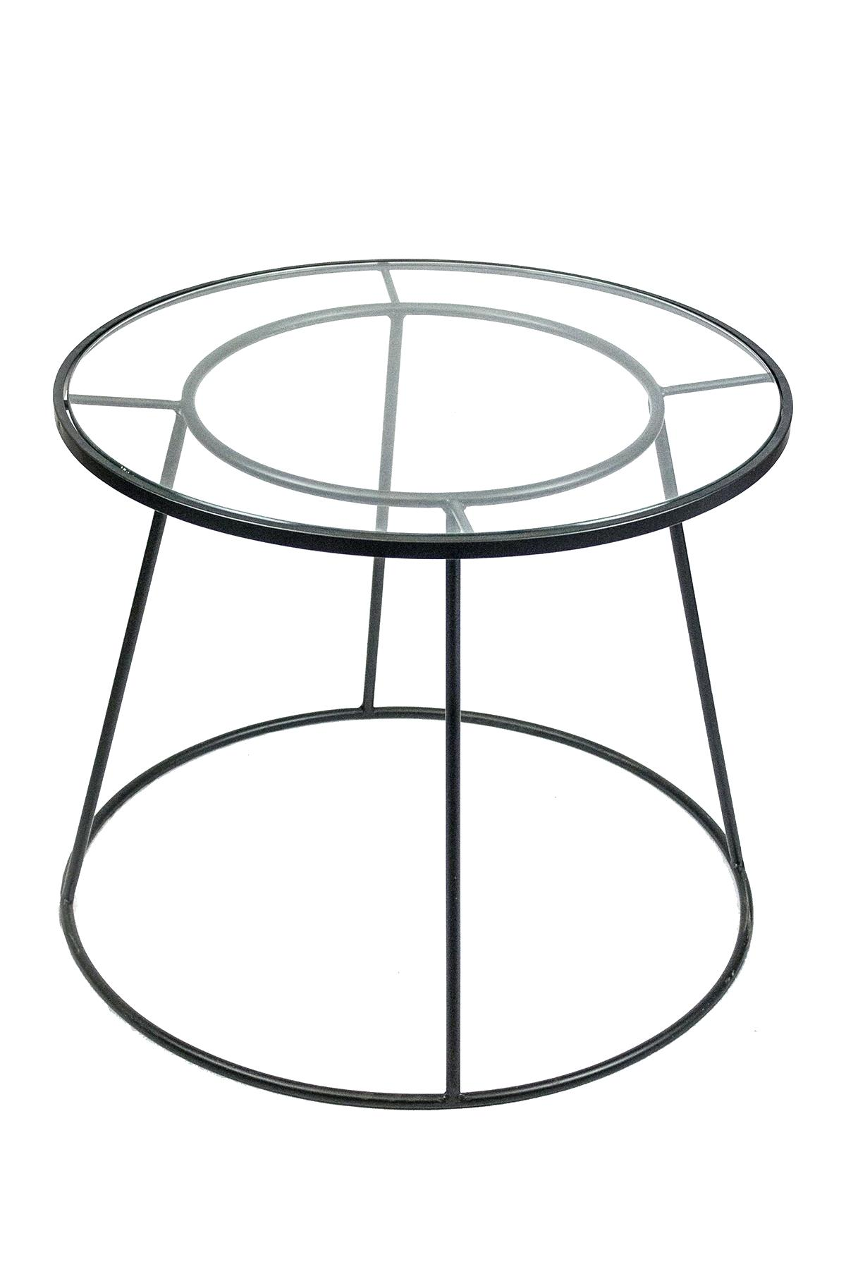 glass accent table hepsy home black metal avenue top hawthorne gold with marble white side for nursery furniture companies cube end sofa iron company hammered replacement legs