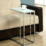 glass accent table hepsy monarch specialties tempered chrome the tables living room lorelei white acrylic affordable modern furniture tall thin console marble coffee toronto green 150x150