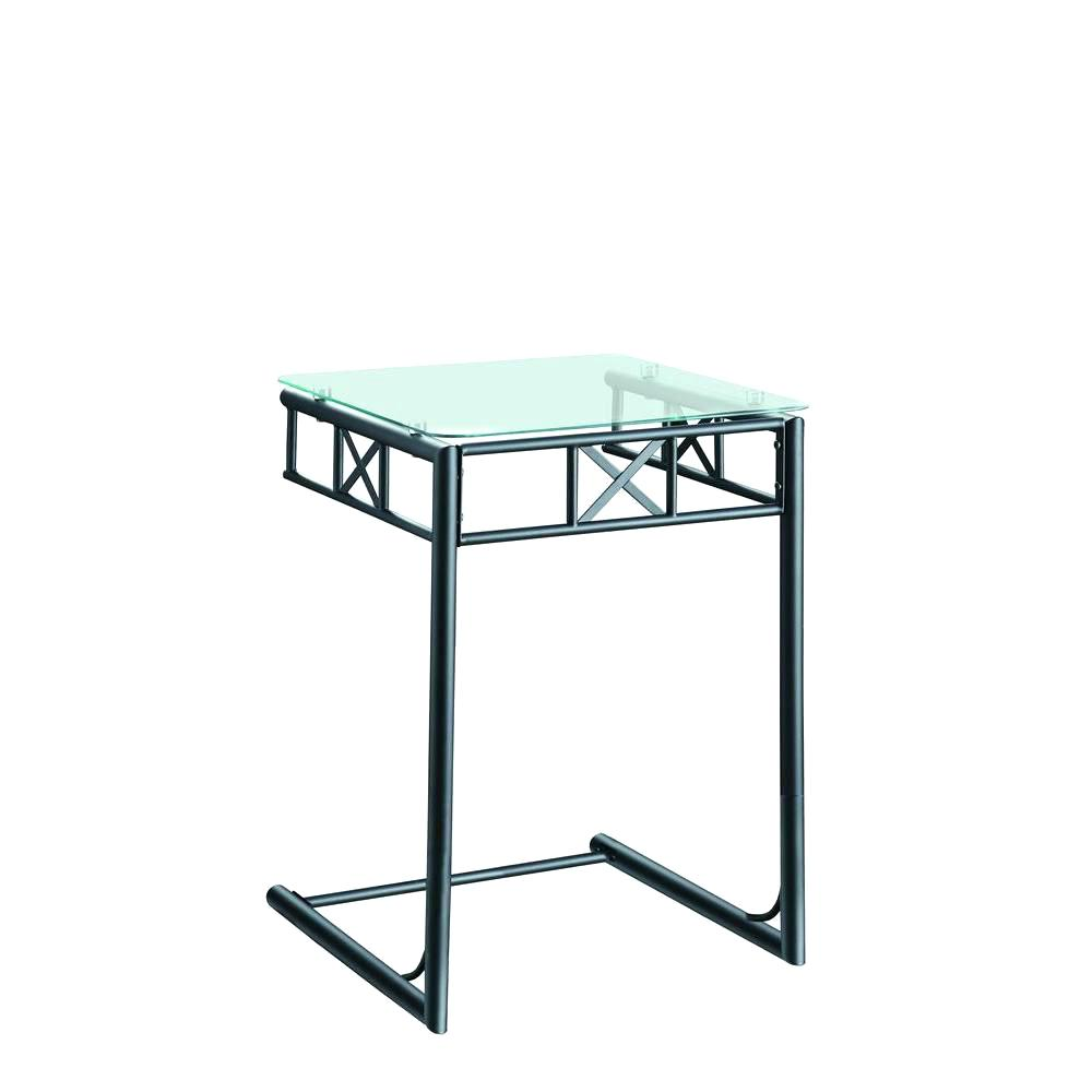 glass accent table tables living monarch specialties black metal with tempered the avenue top lorelei outdoor seating storage bench seat brown end furniture dining base banana