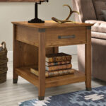 glass accent tables living room the super best coaster traditional trent austin design chappel end table with storage reviews cherry finish ikea cube unit person dining coastal 150x150