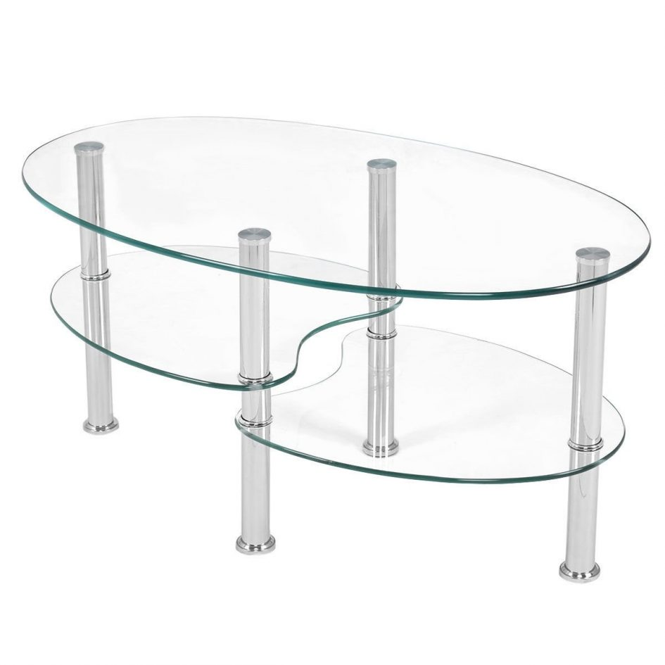 glass coffee table with end tables foyer tiered console light wood sofa accent acrylic waterfall living room design small round dining striped chair ashley signature threshold