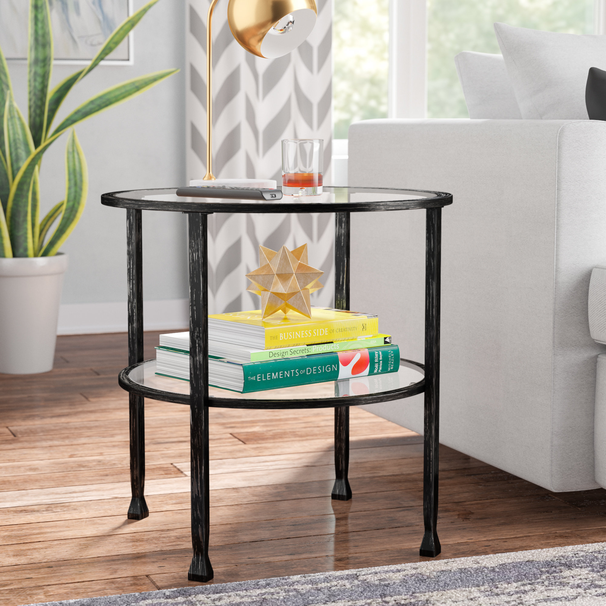 glass door end table casas zoey night accent with baskets walnut quickview turquoise sofa tall chest doors barn dining elastic tablecloth telephone drawers evans head tables and