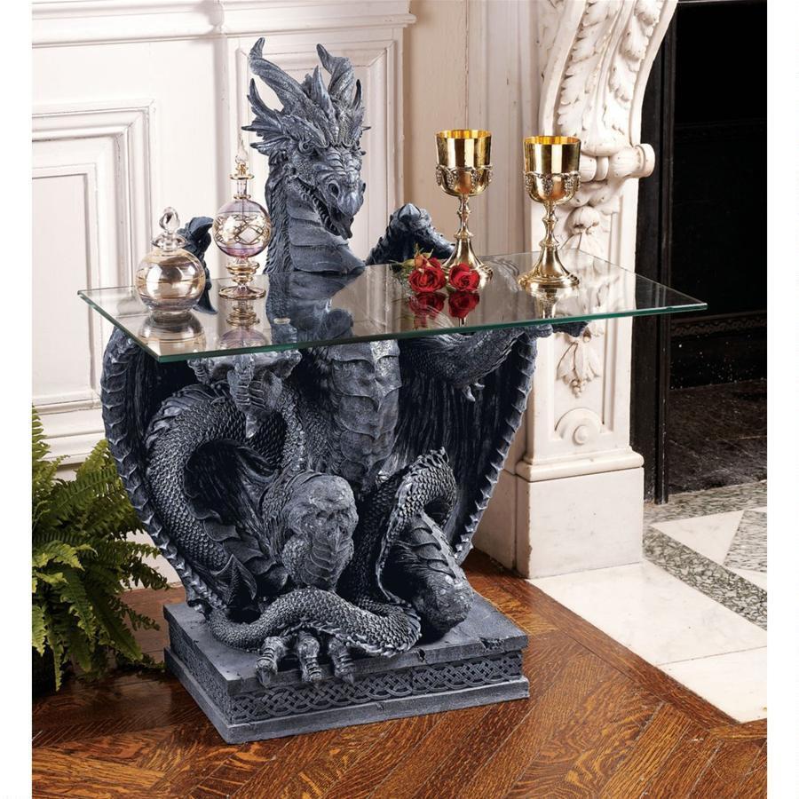 Unicorn Accent Table Grottepastenaecollepardo