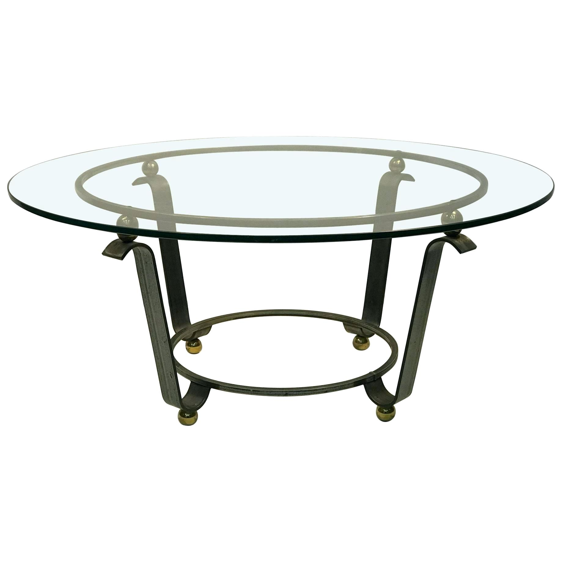 glass top accent tables round table with metal art coffee for small mid century lamp boutique floor lamps target windham cabinet retro modern lighting butler tray white farmhouse