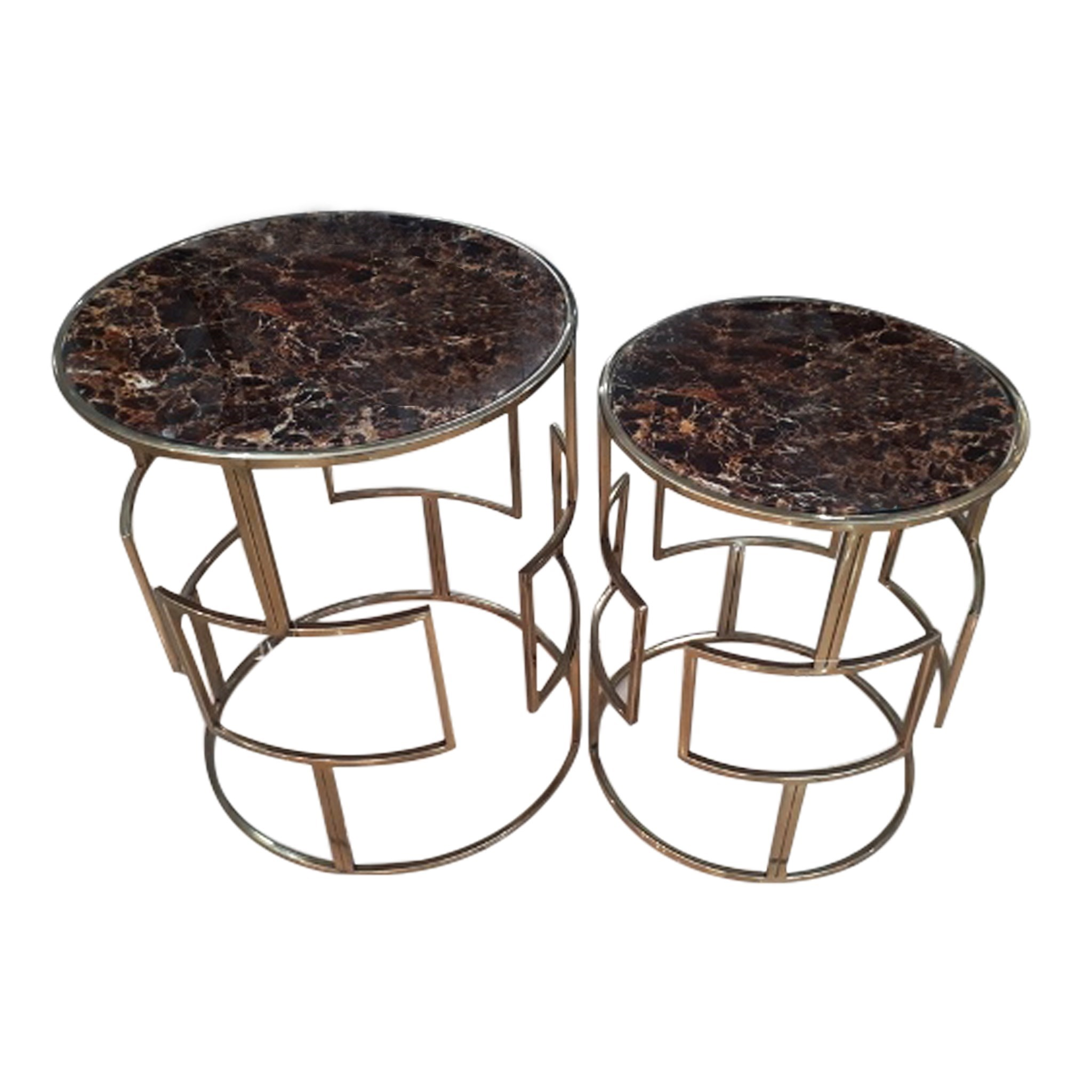 gloria accent table brass metal glass top tables white bedside kmart gray coffee target kids rugs garage threshold seal dcuo occult location bedroom furniture packages curtain