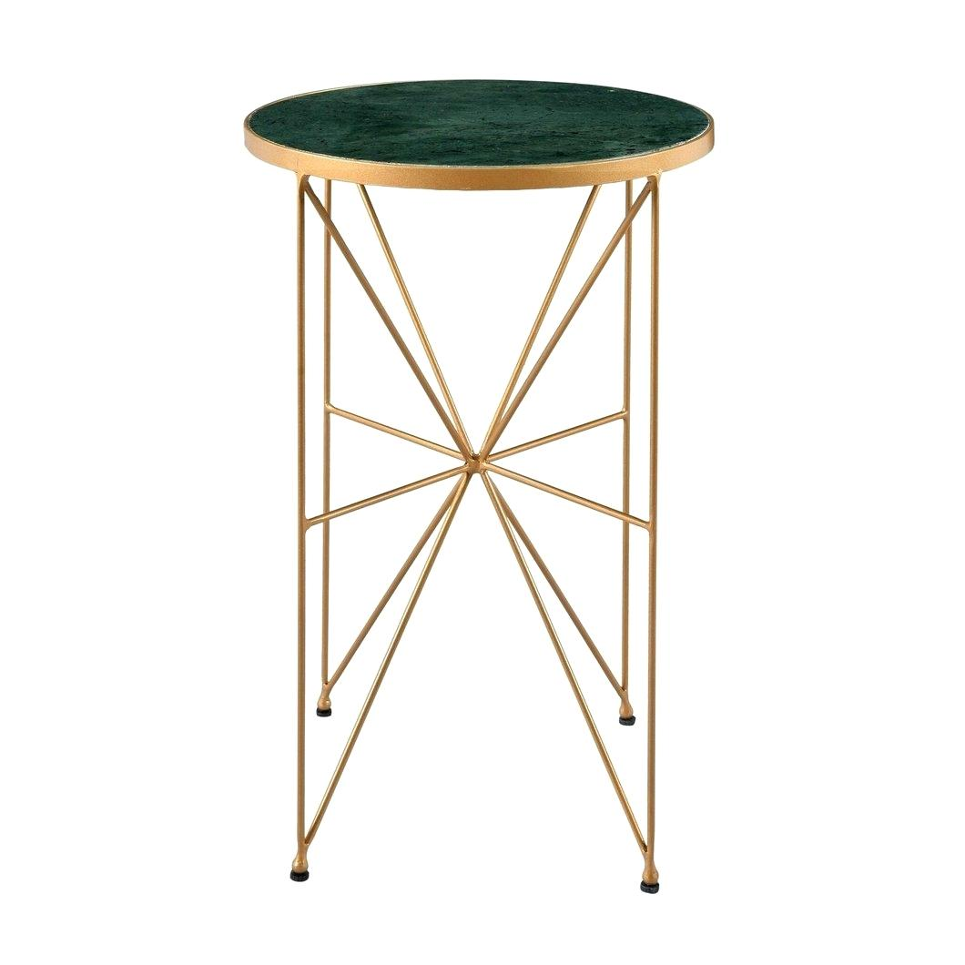 gold accent table metal glass set free powder marble top side lamps target headboard amish oak end tables small patio coffee and cabinets folding chairs battery wall clocks couch