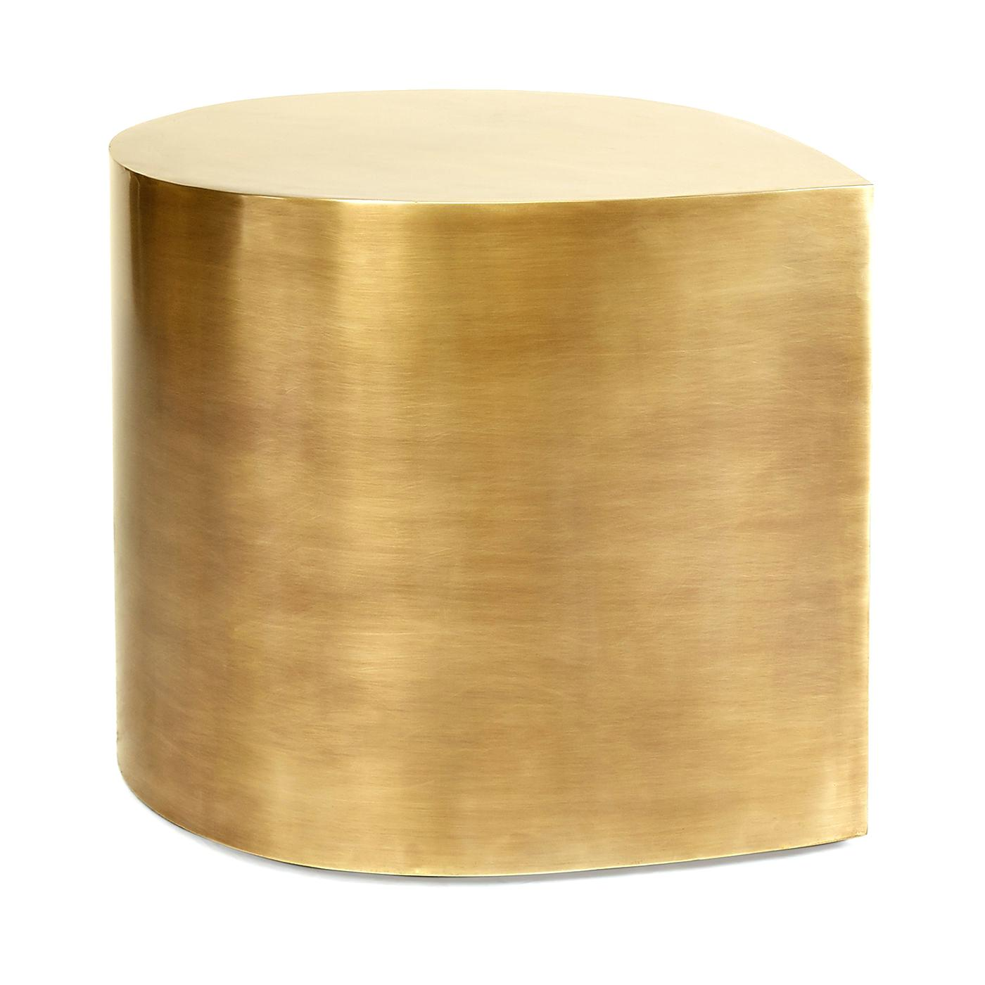 gold accent table purchext brass teardrop modern furniture jonathan adler side amp tables target rose montrez mid century leather sofa drum rack ceramic patio ikea dale tiffany