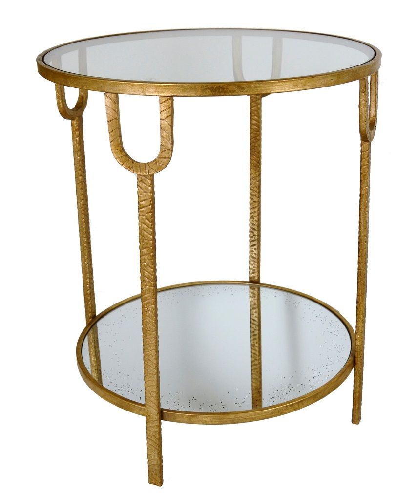 gold accent table zeugma tables and tabletop round side threshold coffee wall lights square tiffany lamp cherry black small slim bedside stone end mirage mirrored cabinet entry