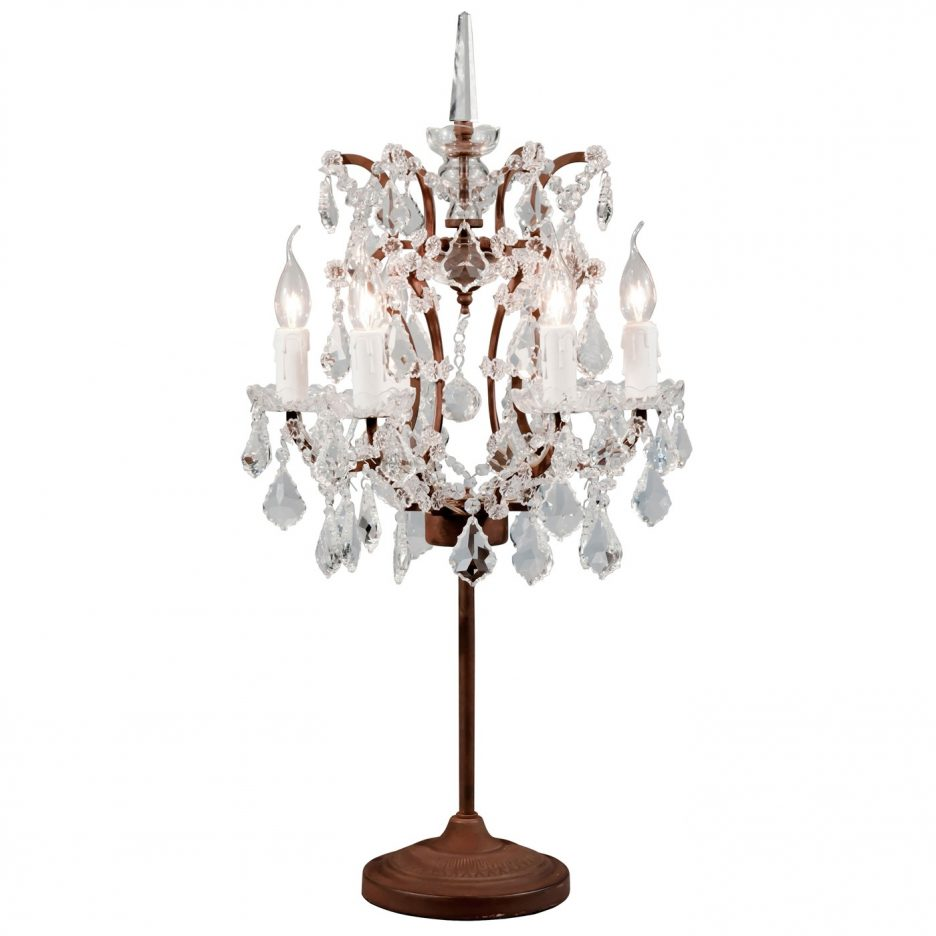 gold chandelier table lamp accent lamps antique cut crystal clear glass lighting portland homesense tables decorative objects for home round drop leaf green bedside inexpensive