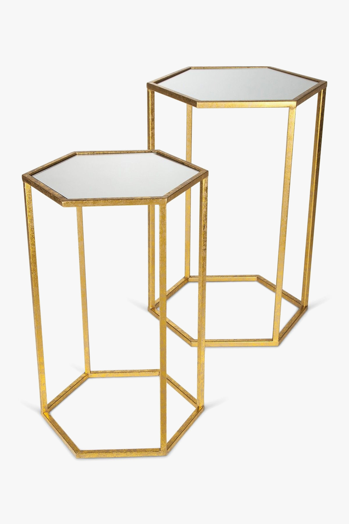 gold end table set elegant bold accent tables gerson pany hautelook white outdoor small folding round quilted toppers bronze lamp corner bench farm chairs square glass coffee