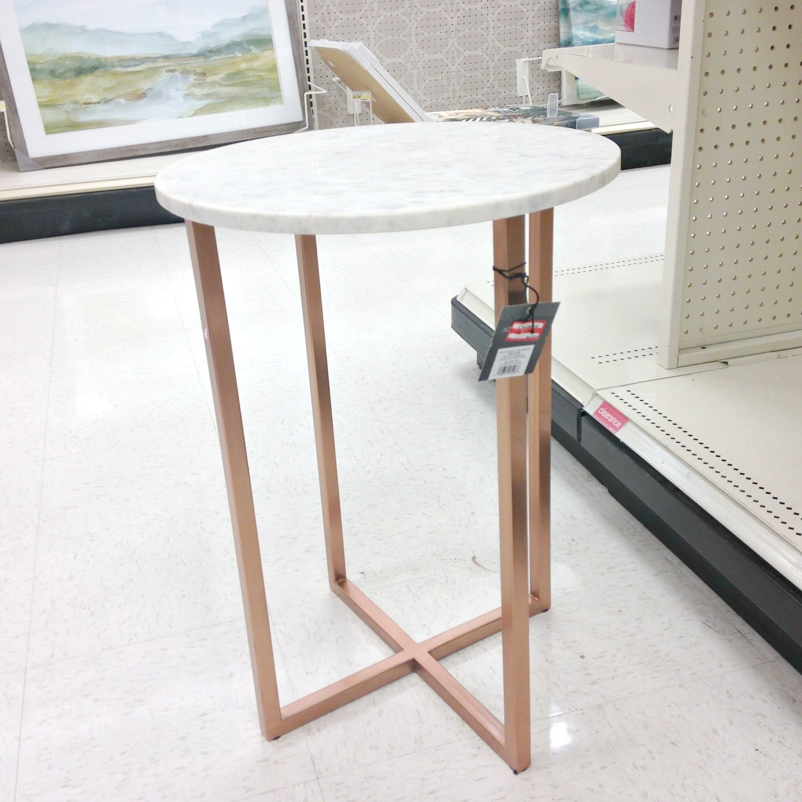 gold end table target modern coffee tables and accent exceptional rose marble off was this side great already knock popular trending styles for the season mersman pier one dining