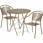gold fold patio set flash furniture main folding end table our round indoor outdoor steel with small white dining funky accent tables black coffee storage kitchen reclaimed wood 150x150