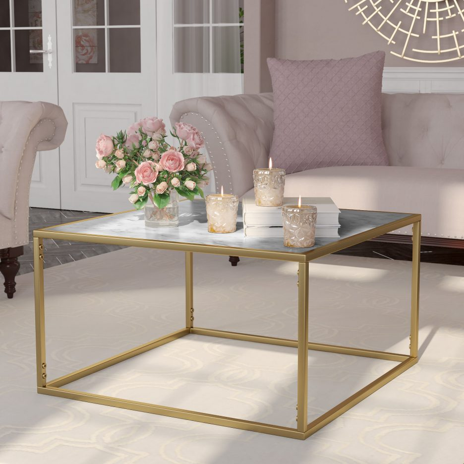 gold glass accent table black and side metal end tables wrought iron coffee perspex rose bench reclaimed wood entry bunnings patio furniture phoenix nate berkus bedding corner