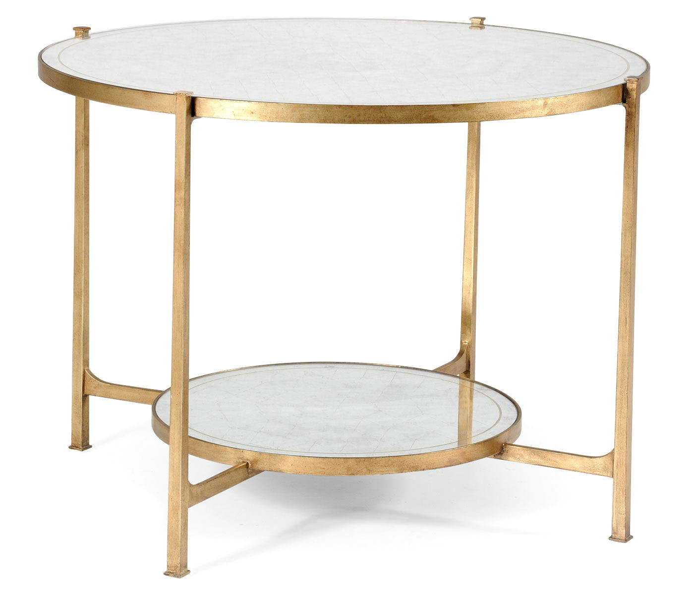 gold side table tables end small accent elegant dia antiqued mirrored gilt partner console coffee available hospitality residential runner sewing pattern windham black entry strip
