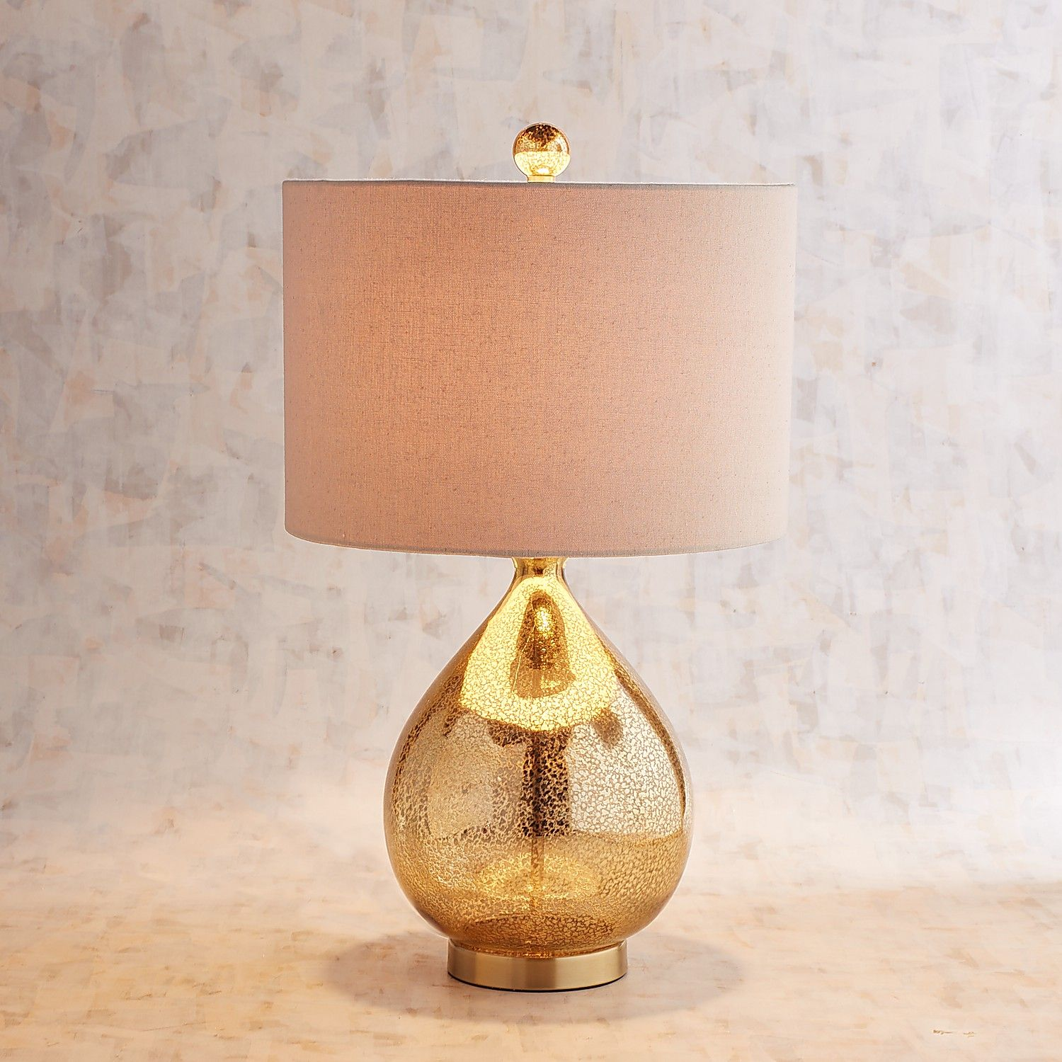 golden teardrop luxe table lamp pier imports one accent lamps that use batteries drop leaf with folding chair storage monarch console farm white legs glass mirror nightstand