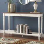gorgeous distressed white round accent table pliva tablecloths side threshold effects argos wood black top vintage chairs gloss ana distre pill street value medallion for tablet 150x150