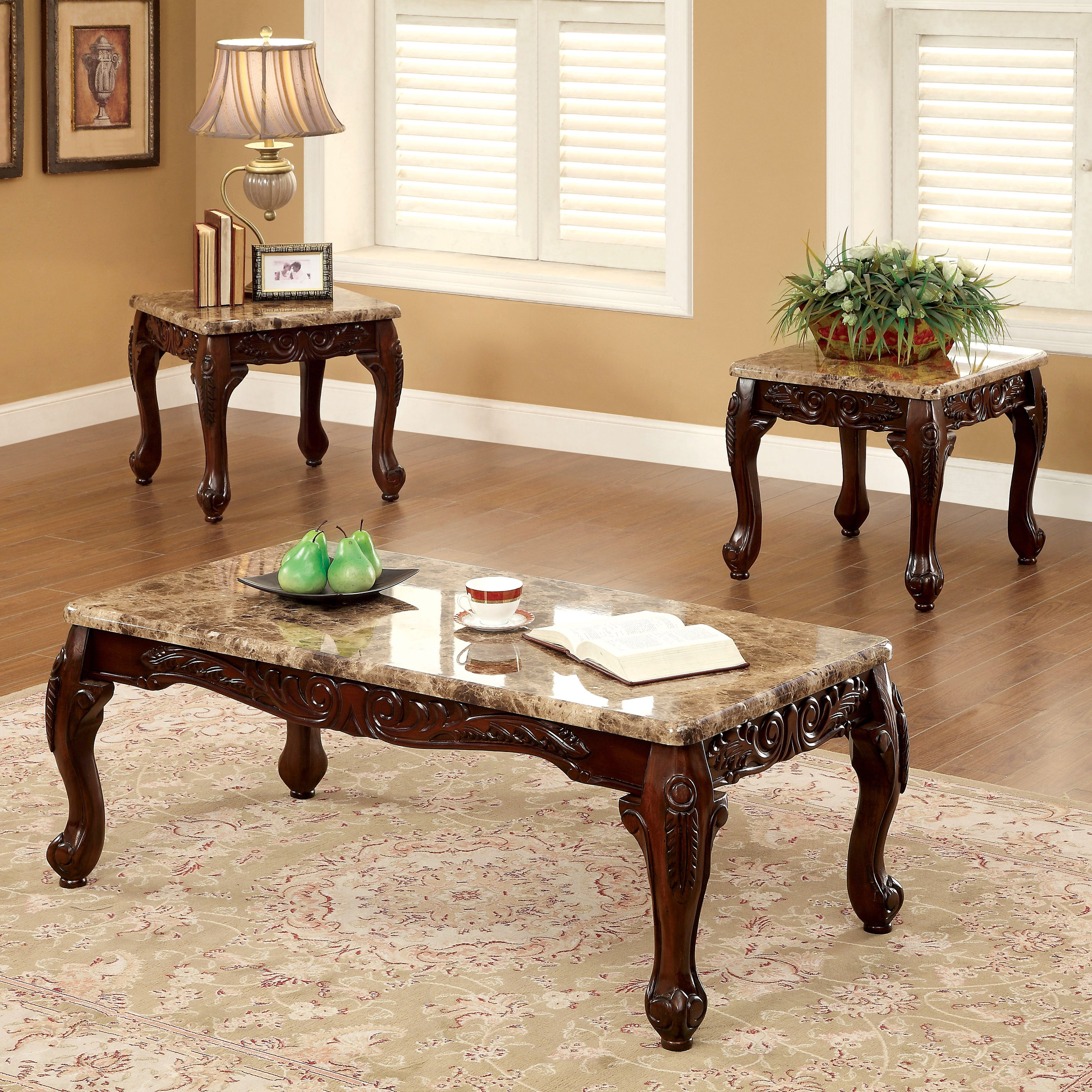 gracewood hollow mckinley traditional piece accent table set free shipping today pine trestle dining oriental vase lamp living room sets kitchen bench ikea futon covers bath and