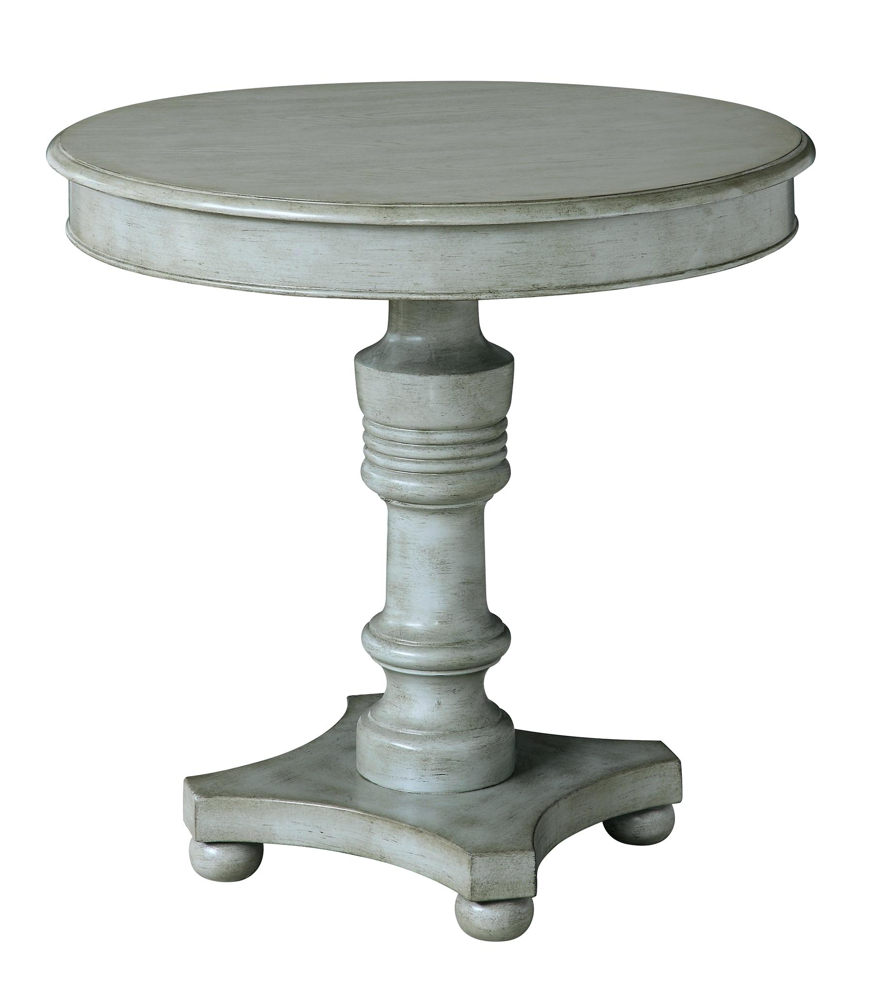 gray accent table grey night stands small antiqued turned post round luxury lamps white coffee glass black wrought iron with top furniture paint central outdoor battery ott