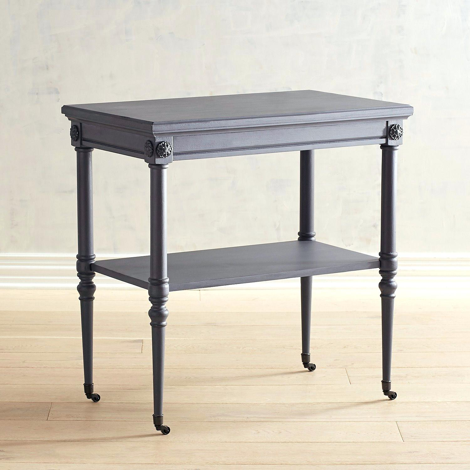 gray accent table with doors dove metal dark gold glass coffee set inch round tablecloth decorative media cabinet colorful end tables solid wood side modern baroque threshold bar