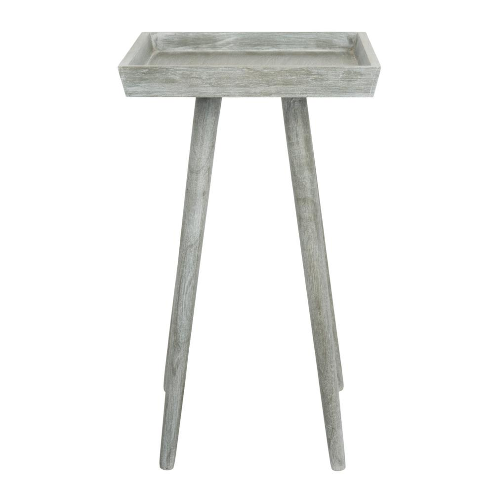 gray accent tables living room furniture the slate safavieh end essentials white table nonie side ethan allen console rug barn door kitchen cabinets small west elm tripod floor