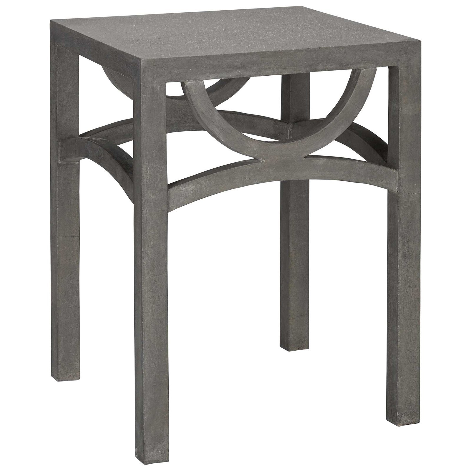 gray transitional accent tables side table metal dark colesden gold bookshelf counter height pub set quilted runners wine rack kitchen vintage acrylic coffee narrow hallway