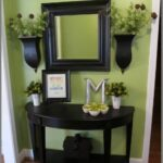 great best entry table ideas decorations and designs for entrance accent high end console tables make side ethan allen country french coffee kitchen island chairs low tall 150x150