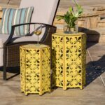 great furniture set utica antique style yellow accent table garden outdoor hat stand extendable marble dining hampton bay chair cushions bunnings settings best room vintage mirror 150x150