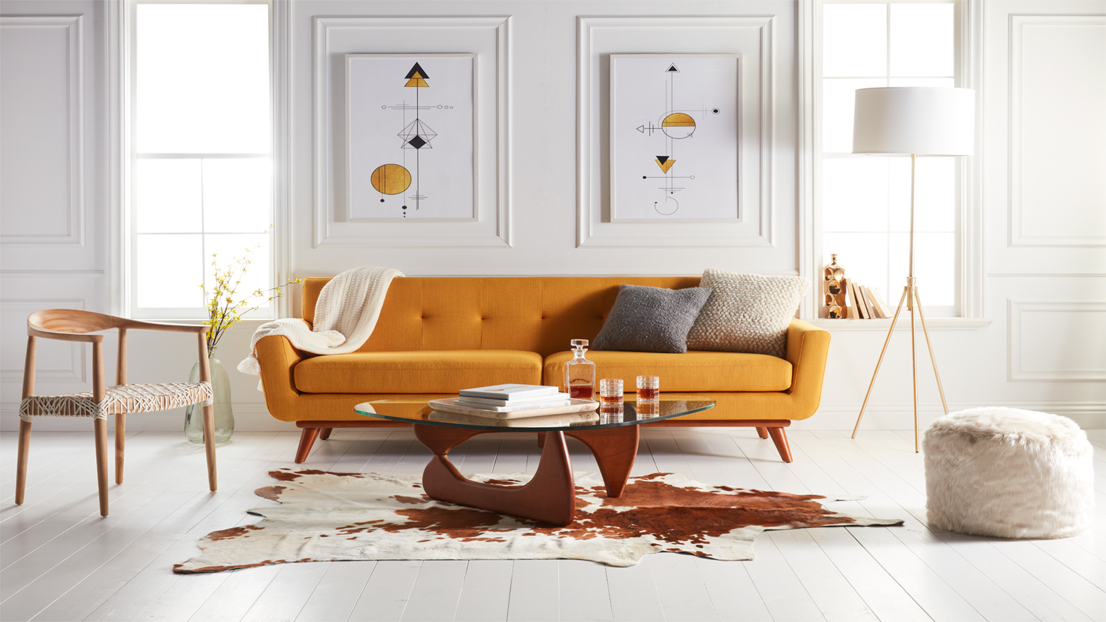 great inlaid clock accent table mid century living room nate berkus glass agate just introduced pable feature that makes ing furniture breeze modern replica real tiffany lamps