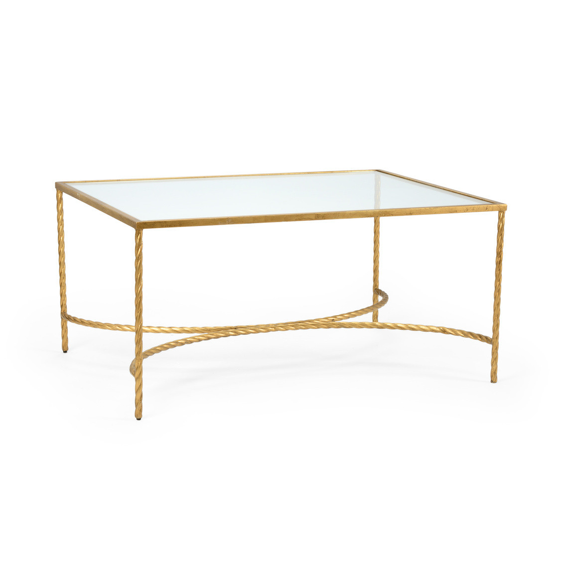greek gold rope coffee table side accent console tables full from belleand leather dining room chairs trestle west elm marble mirrored set small round with screw legs square metal