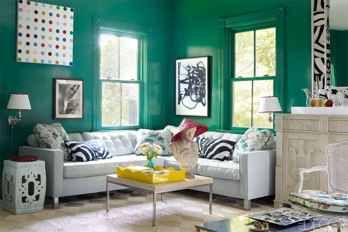 green room ideas how decorate with wall paint decor redd xln mint accent table gold home bookends target concrete outdoor dining sets buffet resin wicker patio furniture clearance