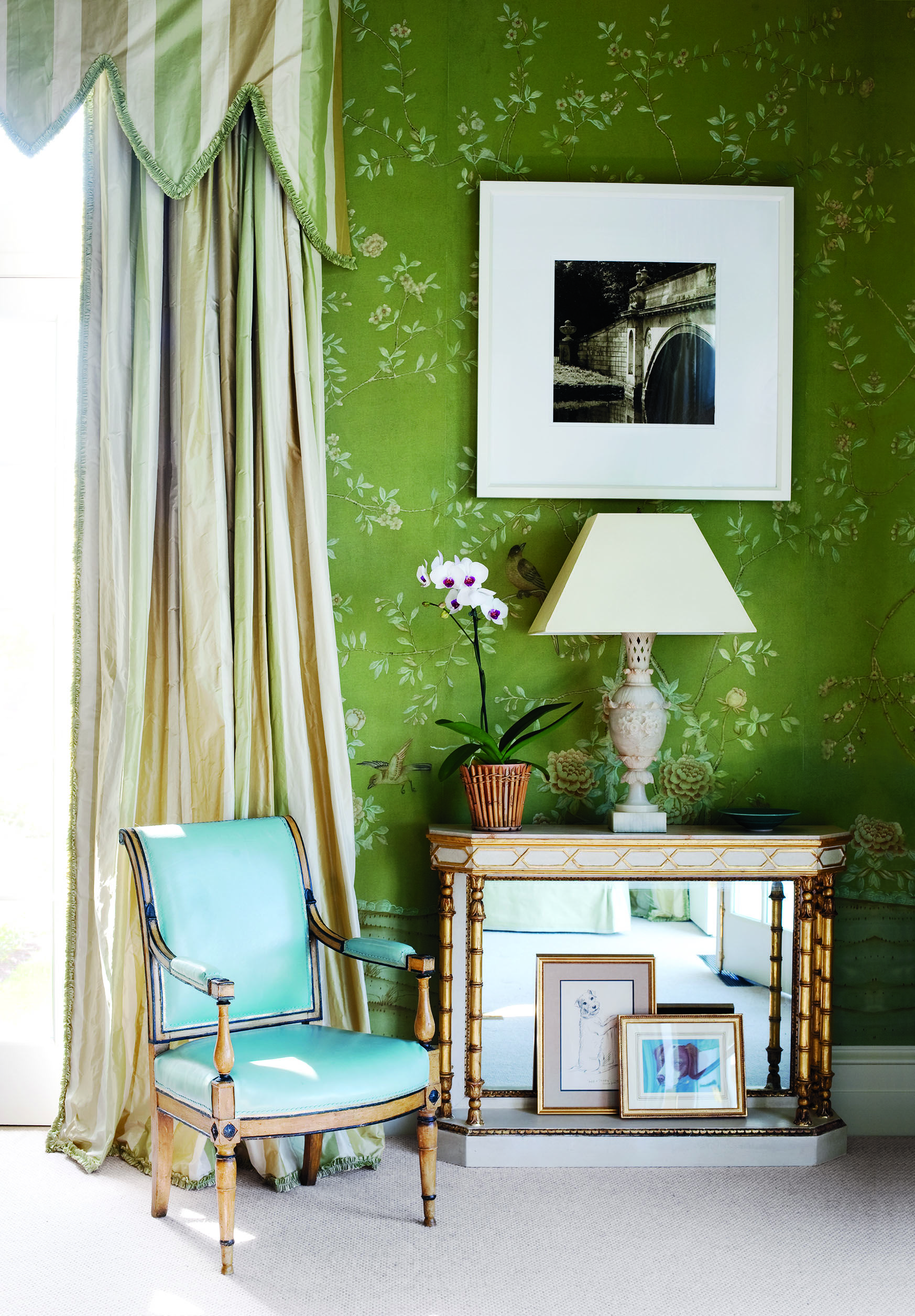 green room ideas how decorate with wall paint decor rooms mint accent table pier one dining set outdoor bbq prep patio sofa clearance tiffany style lamp shades inch round side