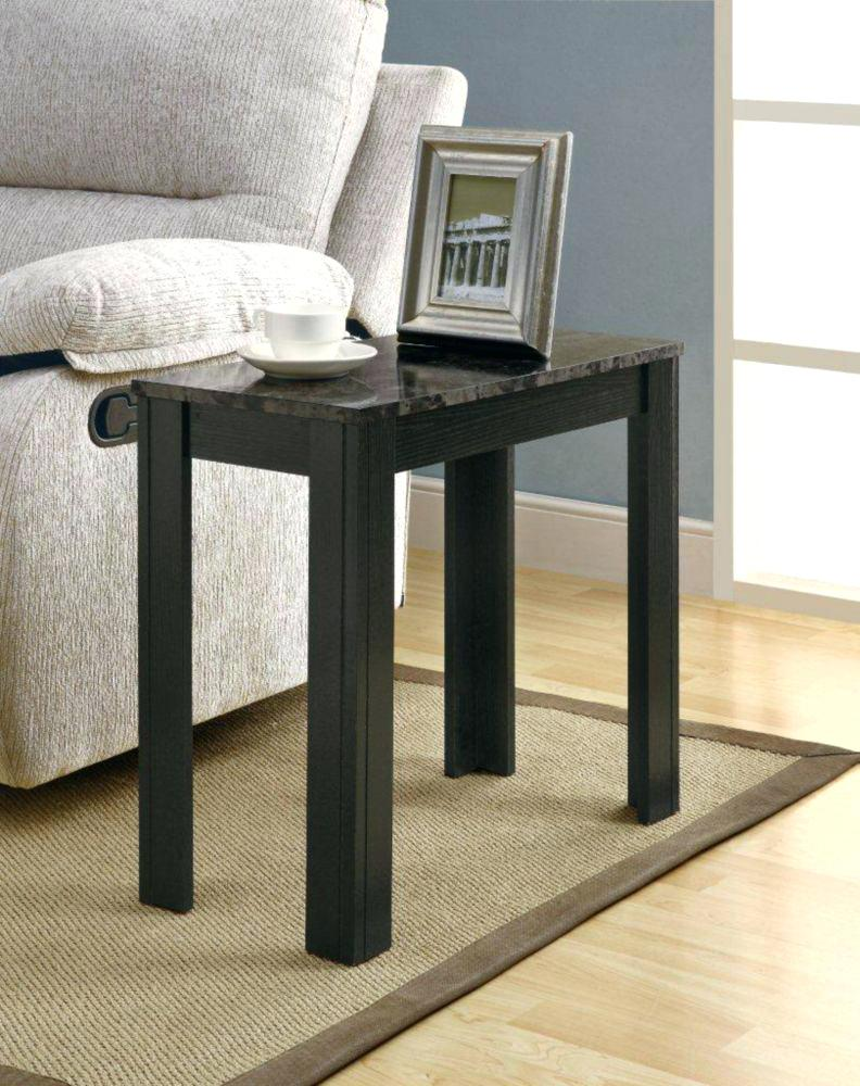 grey accent table marble top black mirrored vanluedesign fretwork threshold round drum yellow home accents pottery barn kitchen with bench hampton patio furniture small dining set